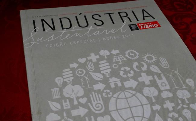 Relatório Indústria Sustentável