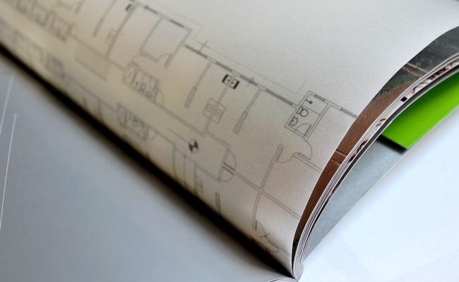Book Minha Casa, Minha Vida | Miolo